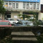 深圳莫泰268南山科技園店