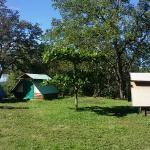 Lodge Campground El Sol Verde