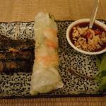 Restaurant Jasmin Foto