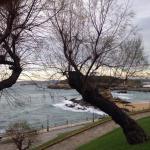 Foto de Hotel Hoyuela