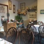 Best Tea Room in Pudsey