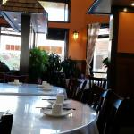 Sichuan Table