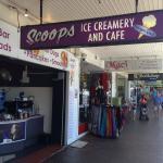 Scoops Ice Creamery & Cafe - Kiama