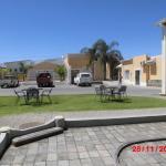 Photo de Central Lodge