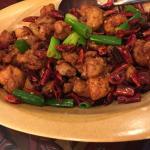 Zdjęcie Red Chilli Sichuan Restaurant