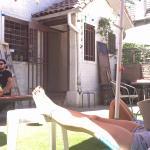 Foto de Castillo Surfista Hostel