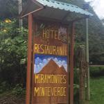 Swiss Hotel Miramontes Foto