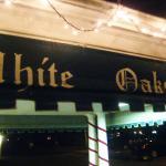 White Oaks Restaurant - Exterior View