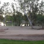 Foto de Loxton Riverfront Holiday Park