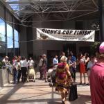 メルボルンカップのイベント
