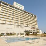 Resort Hotel Laforet Nankishirahama