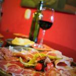 ภาพถ่ายของ Trattoria Italiana Vina de Baco