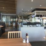 Gios Cafe Restaurant