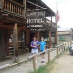 Nevada City Hotel & Cabins Foto