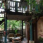 Photo de BaanBooLOo Traditional Thai Guest House