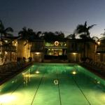 The Lafayette Hotel, Swim Club & Bungalows Foto