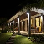 Villa Bukit Segara Foto