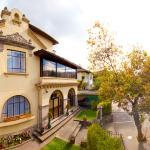 Hotel La Cartuja Foto