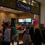 صورة فوتوغرافية لـ Cinnabon - Mushriff Mall