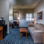 Photo de Hotel Aura San Bruno