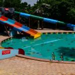Chokhi Dhani Indore Resort & Hotel  water park