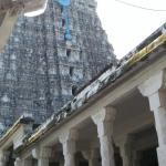 The Raja Gopuram