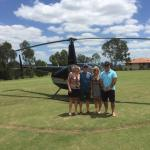 Hunter Valley Helicopters Photo