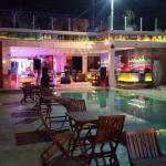 Sankara Beach Bar and Restaurant Photo