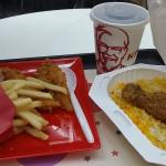 Photo de KFC Kandy