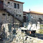 Agios Achillios Restaurant
