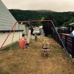 Foto de Arrowtown Viking Lodge Motel