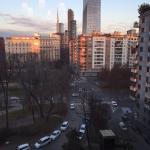 The Westin Palace, Milan Foto