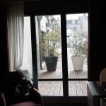 Photo de BEST WESTERN PLUS Hôtel de la Paix