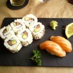 Sushi Kobe Image