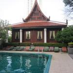 Photo de Indra Regent Hotel