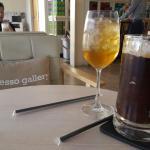 ภาพถ่ายของ ร้านกาแฟ เอสเพรสโซ่แกลเลอรี่