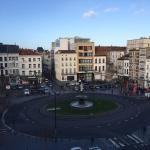 Photo de Sandton Hotel Pillows Brussels