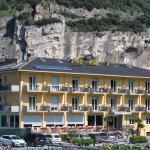 Hotel dalla ciclabile
