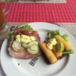 Cafe Europa - Krabi Foto