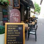 Bar Il Baretto Di Sant'Orso Foto