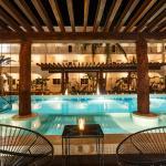 HM卡曼海灘酒店
