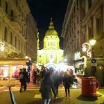 Foto de Budapest City Central