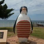 Penguin Foreshore