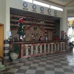 Horus Resort Menia Foto