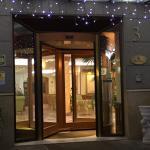 Marconi Hotel Foto