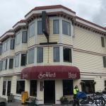 Photo de Hotel Seward