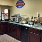 Baymont Inn & Suites Orangeburg Foto