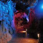 Photo de Ryusendo Limestone Cave