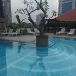 Photo de Bidakara Hotel