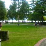 Novotel Queenstown Lakeside Foto